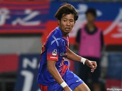 FC東京DF柳貴博が仙台にレンタル