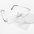 フレームありきはNG! 眼科医の推奨する眼鏡の選び方とは?