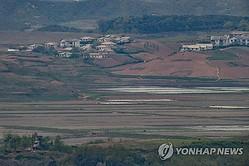 北朝鮮の野原(資料写真)=(聯合ニュース)