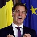 ベルギーで7党連立政権が発足 連邦議会下院選から16カ月が経過