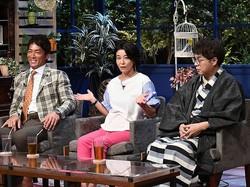 気の弱い男性が豹変…高嶋ちさ子、元交際相手との爆笑エピソードを披露!