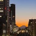 日本に来られない中国人に向けて、中国の動画配信プラットフォームはこのほど、「東京の街並み」を紹介する動画を配信した。(イメージ写真提供:123RF)