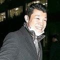 東京地裁での判決後、亀田興毅は本誌の取材に晴れやかな表情を見せ、「長かったですわ!」と語った