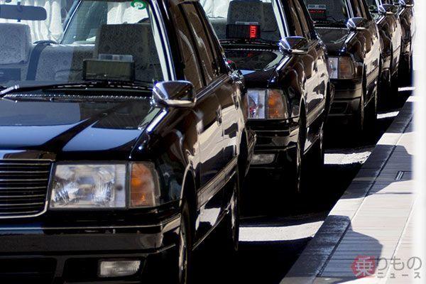 タクシーに「定期券/回数券/変動迎車料金」 相次ぎ規制緩和 いつからどう便利に?