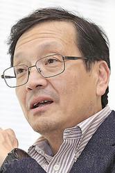 押谷仁・東北大学教授