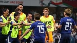 日本代表、「アジア最強」イランを完全撃破!決勝進出が決定