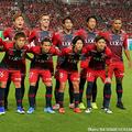 鹿島アントラーズはFC東京戦から4人を変更