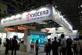 CEATEC 2019:5Gコネクティングデバイスの他にも「MicroLEDディスプレイ」や「FIRカメラ」などの初出展品が目白押しだった京セラブース【レポート】