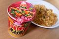 「謎肉キムチ」で炒飯が激ウマ