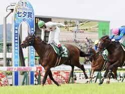 【七夕賞】 ミッキースワロー差し切り!菊沢一樹は重賞初制覇