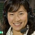「A-Studio」に伊達公子が出演/2006年撮影