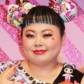 渡辺直美(写真は2018年撮影)