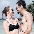 ドミニカ共和国滞在中に急激な体調不良に襲われた米国のカップルがホテルを提訴した/Courtesy Kaylynn Knull