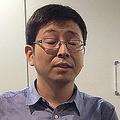 番組で共演した田原総一朗氏と(容疑者のツイッターより)