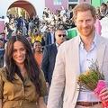 英王室が不満か メディアへの強硬アプローチを打つヘンリー王子夫妻