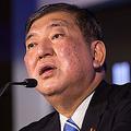石破茂氏の逆襲が始まったか 沖縄問題巡り安倍首相と真っ向から衝突?
