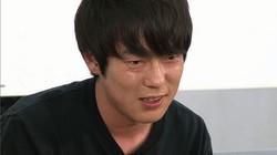 村本大輔(ウーマンラッシュアワー)がガチの芸人論を語り尽くす!!/(C)テレビ朝日