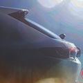 ホンダ人気SUVヴェゼルを8年ぶりの全面刷新 2月18日に世界初公開