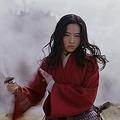 実写「ムーラン」女優が香港警察支持 映画ボイコット運動起こる