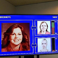 顔認証技術のデモ