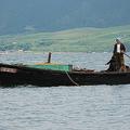 北朝鮮の漁船(参考写真:デイリーNK)
