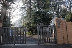 「入学確約書」要求で論議になっている東京学芸大学附属高校
