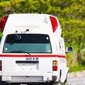 緊急自動車の後追い走行は違法?(写真はイメージ)