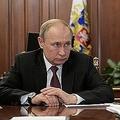 新型コロナ危機を権力維持の好機に プーチン大統領の強かさ