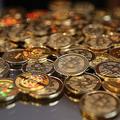 ビットコイン(写真:gettyimages)