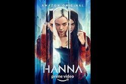 【Amazon7月新着】『ハンナ〜殺人兵器になった少女〜』シーズン2、インド発スリラーが登場!