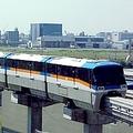 東京モノレールが定期運賃を最大で24.4%値下げ 消費増税に合わせ