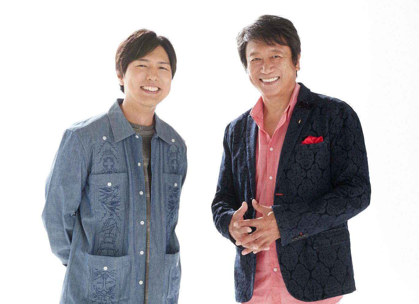 「役者は、一生偉くなっちゃいけない職業」神谷浩史と井上和彦から学ぶ、柔軟な生き方