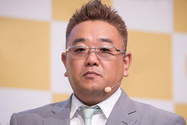 サンド伊達が高速道路をめぐる発言で謝罪 相方・富澤は「謹慎しましょうか?」