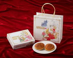 漫画「ベルサイユのばら」が和菓子屋さんと異色コラボで「ベルサイユのばら どら焼き」発売
