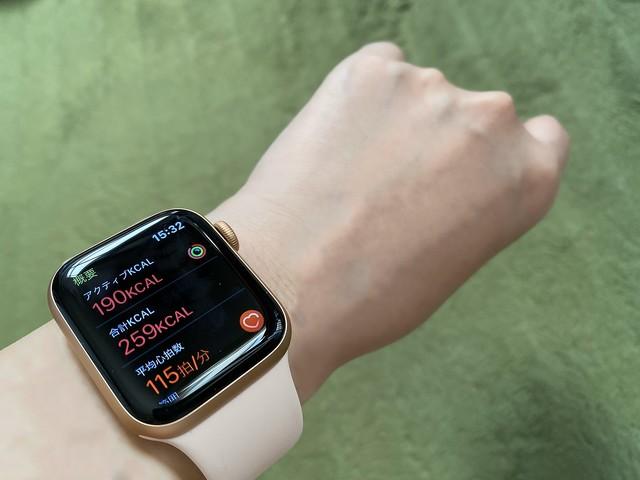 Apple Watchと相性が良い人は誰か?それは頑張り屋さんな、あなたかもしれない