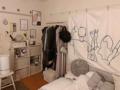 【6畳インテリア】狭さを感じさせない!真似したい、おしゃれなお部屋レイアウト7選♡