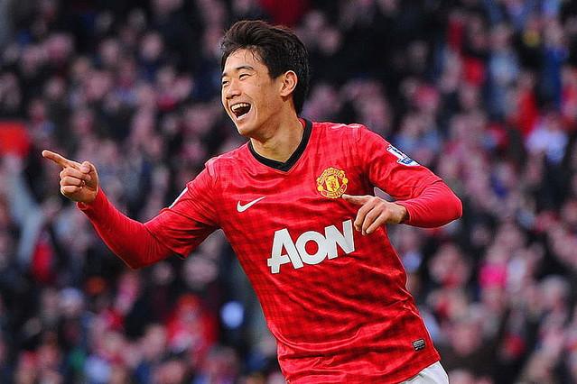 香川真司は「偉大なハットトリックの英雄」 クラブ公式が回顧「キング ...