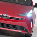 プリウス、安全対策への意識などで再注目?新型車躍進も販売台数踏ん張る