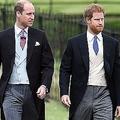 ヘンリー王子は兄即位後の補佐役を期待されていた 王室関係者談