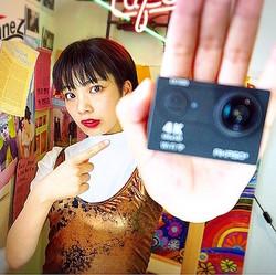 まさかの1万円以下で動画カメラが! しかも画質もめちゃ綺麗で水中でも使える…⁉︎