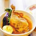 東京上陸 札幌のスープカレー店