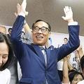 埼玉知事に野党4党が支援する新人が当選 安倍首相の政権運営に痛手か