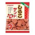 「しるこサンド苺」全国発売