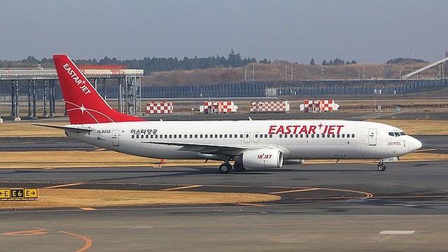 文在寅が自ら殴り殺した韓国経済…航空会社が遂に破産し地獄が本格化だ!