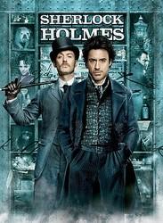 9年ぶりにホームズが帰ってくる! - 写真は1作目の『シャーロック・ホームズ』  - Warner Bros. / Photofest / ゲッティ イメージズ