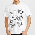 ユニクロ マリオTシャツを発売