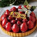 とっておきのおいしい夜を過ごしたい! 今年のクリスマスケーキどれにする? 〜関西編〜