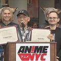 米ニューヨーク日本アニメの大規模イベントが開催 4万人超が訪れる予想