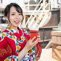 ビアカクテル(ピンクグレープフルーツ)680円|東京ディズニーシー「ディズニー七夕デイズ」2019年
