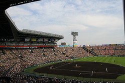 関西の名門・報徳学園は硬式野球部を含めた全クラブの3月19日までの活動自粛を決定